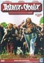 Asterix & Obelix bieden dapper weerstand tegen Caesar