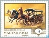 Horse-drawn Vehicles History