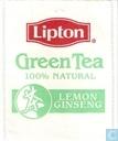 Lemon Ginseng