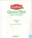 Sachets et étiquettes de thé - Lipton [r] - Honey