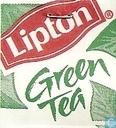 Sachets et étiquettes de thé - Lipton [r] - 100% Natural