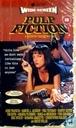 DVD / Vidéo / Blu-ray - Bande vidéo VHS - Pulp Fiction