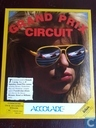 Grand Prix Circuit (cassette)