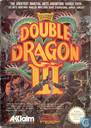 Double Dragon III: The Sacred Stones