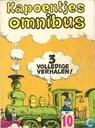 Kapoentjes Omnibus 10