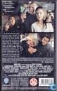DVD / Video / Blu-ray - VHS video tape - Dark Territory