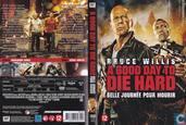 DVD / Vidéo / Blu-ray - DVD - A Good Day to Die Hard / Belle journée pour mourir