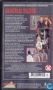 DVD / Video / Blu-ray - VHS videoband - Universal Soldier