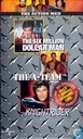 The Six Million Dollar Man + The A-Team + Knight Rider [lege box]