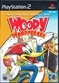 Woody Woodpecker: Escape from Buzz Buzzards Park!