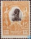 Postzegels - Haïti - Jean-Jacques Dessalines