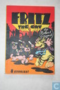 Fritz the Cat  8 stories