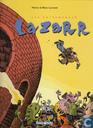 Lazarr