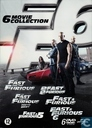 Fast & Furious 6 Movie Collection