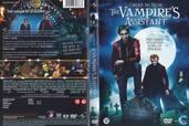 DVD / Vidéo / Blu-ray - DVD - Cirque du Freak - The Vampire's Assistant