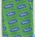 Sachets et étiquettes de thé - Tetley - Chá Verde