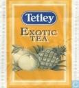 Exotic Tea