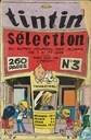 Tintin sélection 3