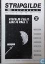 Stripgilde Infoblad / april 1993