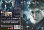 DVD / Video / Blu-ray - DVD - Harry Potter and the Deathly Hallows 1