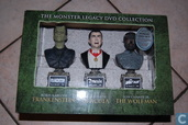 The Monster Legacy DVD Collection [volle box]