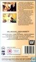 DVD / Vidéo / Blu-ray - Bande vidéo VHS - High Anxiety