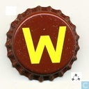 """W"" = Barbar Winterbok"
