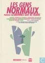 Les gens normaux - Paroles lesbiennes gay bi trans