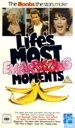 Life's Most Embarrassing Moments
