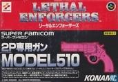 Justifier Model 510 Light Gun (Pink)