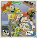 BMX Simulator
