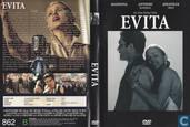 DVD / Vidéo / Blu-ray - DVD - Evita