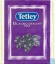Blackcurrant Tea