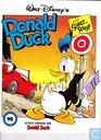Donald Duck als Schietschijf