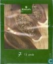 7 Tè verde
