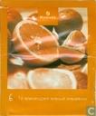 6 Tè aromattizzato arancia mandarino