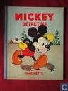 Mickey détective
