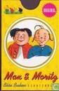 'Cardbox voor Telefoonkaart   Max & Moritz
