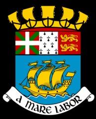 Saint-Pierre en Miquelon