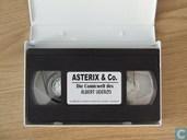 DVD / Video / Blu-ray - VHS videoband - Asterix & Co. - Die Comicwelt des Albert Uderzo
