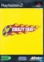 Jeux vidéos - Sony Playstation 2 - Crazy Taxi