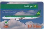 Aer Lingus Airbus 321