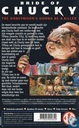 DVD / Video / Blu-ray - VHS videoband - Bride of Chucky