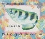 25 Years Zoo Singapore