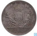 Great Britain (UK) Coronation of William (& Mary) 1689