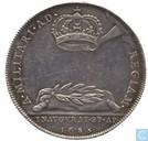 Great Britain (UK) Coronation of King James II 1685