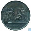 Great Britain (UK) coronation of George IV 1821