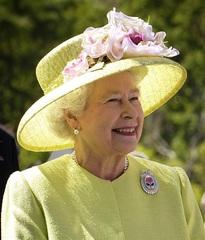 Elizabeth II van het Verenigd Koninkrijk (1926)