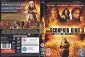 DVD / Vidéo / Blu-ray - DVD - Battle for Redemption