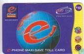 Phone Maxi Save